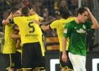 La Bundesliga o el rigor germano trasladado al fútbol