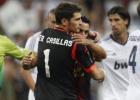 Xavi y Casillas, candidatura conjunta al Príncipe de Asturias