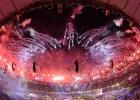 Londres despide los Paralímpicos