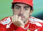Los equilibrismos de Alonso