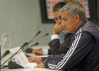 Mourinho incendia la cantera