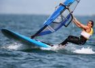 El windsurf vuelve a ser olímpico
