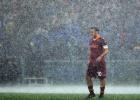 Los focos del fútbol internacional