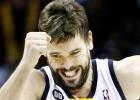 Memphis le da un buen repaso al actual campeón de la NBA