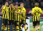 La cruzada del Borussia Dortmund