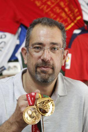 Juan Antonio Orenga.
