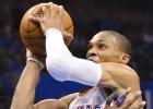 El 'vendaval Westbrook' asuela a Los Ángeles Lakers