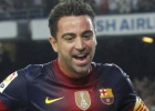 Xavi, 'one-club man'