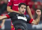 El Atlético se encalla sin Falcao