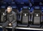 """Mourinho: """"¡Me parece perfecto que los aficionados me piten!"""""""