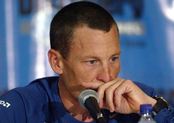 En 2005 Armstrong anunció su retirada tras ganar el Tour de ese año.