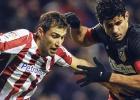 San Mamés desfonda al Atlético