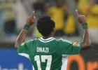 Nigeria y Burkina Faso, final de la Copa África