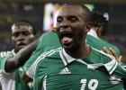 Nigeria, discreto rey africano