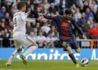 Messi, como Di Stéfano
