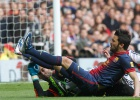 Vuelve la coartada, el viejo Barça