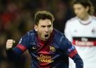 El Barça de Messi venga al de Cruyff