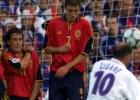 """""""Tenían un físico imponente... y además estaba Zidane"""""""