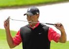Tiger vuelve al número 1