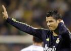El Madrid no quiere la Liga