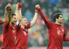 Todos los rivales de los españoles en la 'Champions' ganan