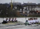 Oxford gana a Cambridge