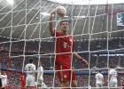 Atracón de Bayern y Borussia