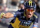 Ni Sagan ni Purito ni Valverde, Kreuziger se lleva la Amstel