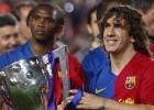 Los últimos alirones del Barça