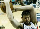 Chicago culmina en tres prórrogas y Marc Gasol abate a los Clippers