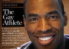 Collins, primer jugador de la NBA que habla de su homosexualidad