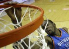 Los Rockets sobreviven a Durant e Ibaka y fuerzan un quinto partido