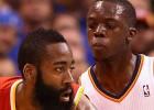 Harden y los Rockets le complican la vida a Kevin Durant