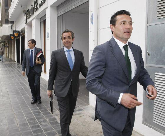 """""""El Valencia es una marca muy grande"""""""