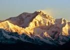 Mueren cinco expedicionarios en el descenso del Kanchenjunga
