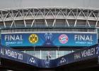 Wembley aguarda al campeón