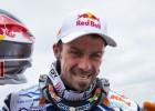 Cyril Despres ficha por Yamaha, Joan Barreda por Honda