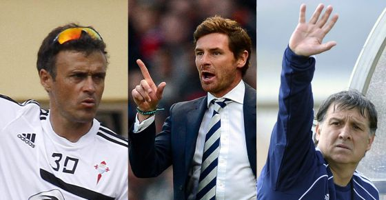 Spurs boss Andre Villas Boas is on 3 man short list to be the new Barcelona coach [El Pais]