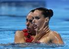 Más bronce para España