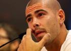 """Valdés: """"Para mí, Iker es el mejor"""""""
