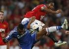 Mourinho aburre al United
