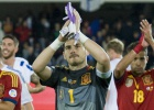 """Del Bosque: """"Debemos tener memoria con Casillas"""""""