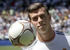 Los médicos de Gales temen que Gareth Bale tenga una lesión