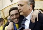 El Villarreal, deuda cero