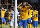 El Juventus ignora a Llorente