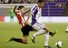 Valladolid, 1-Athletic, 2