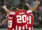 Athletic, 2-Osasuna, 0