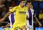 JORNADA 2 | Villarreal, 2-Valladolid, 1