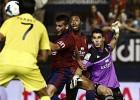 Osasuna, 0-Villarreal, 3
