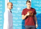 Bale sufre una protrusión discal